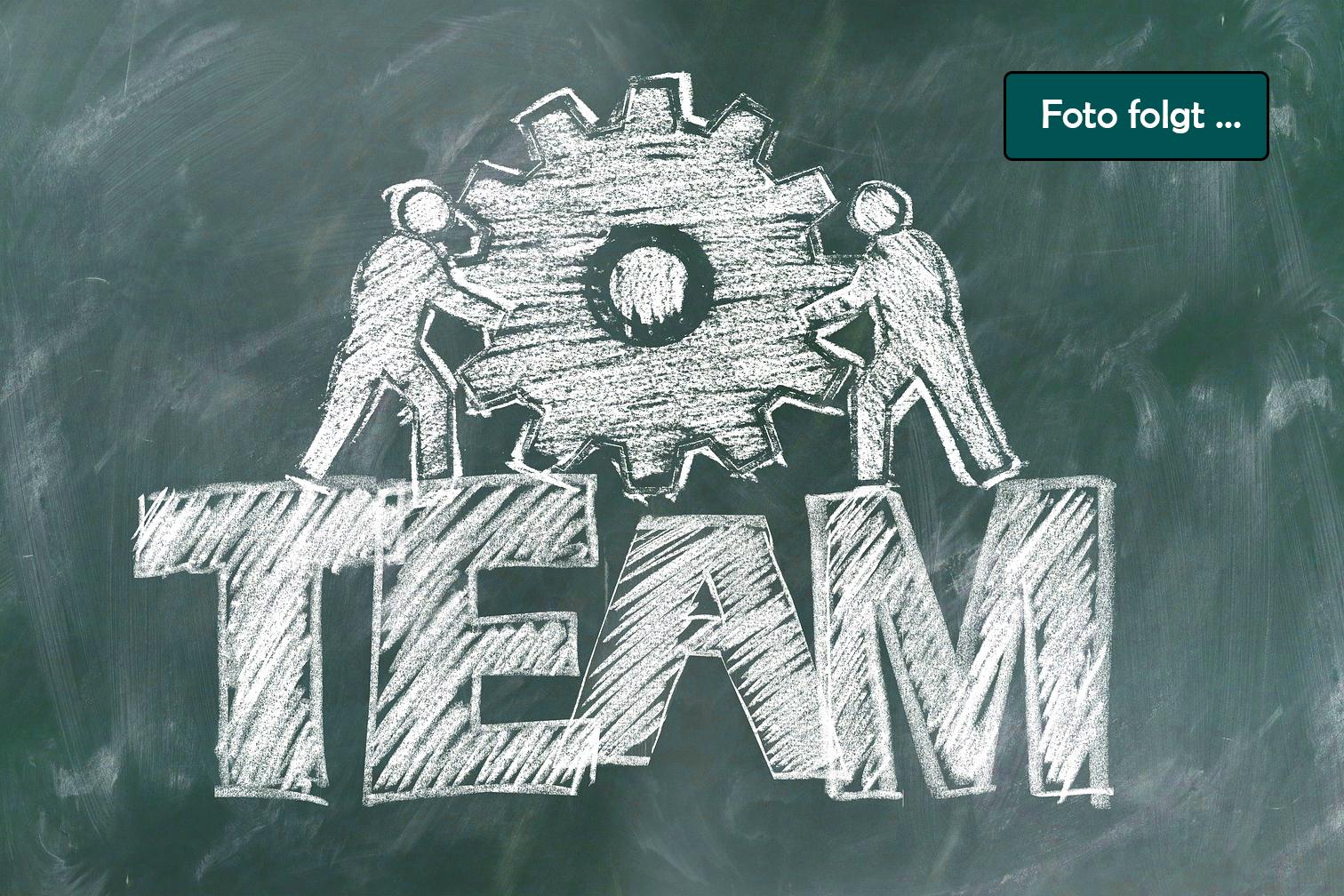 teamwork - Foto folgt